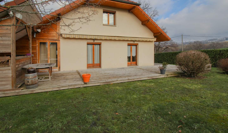 Maison Grésy-sur-Aix