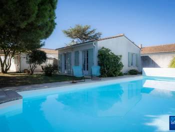 Maison 7 pièces 133 m2