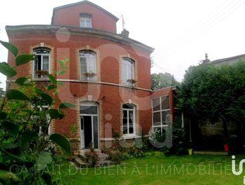 maison à Bolbec (76)