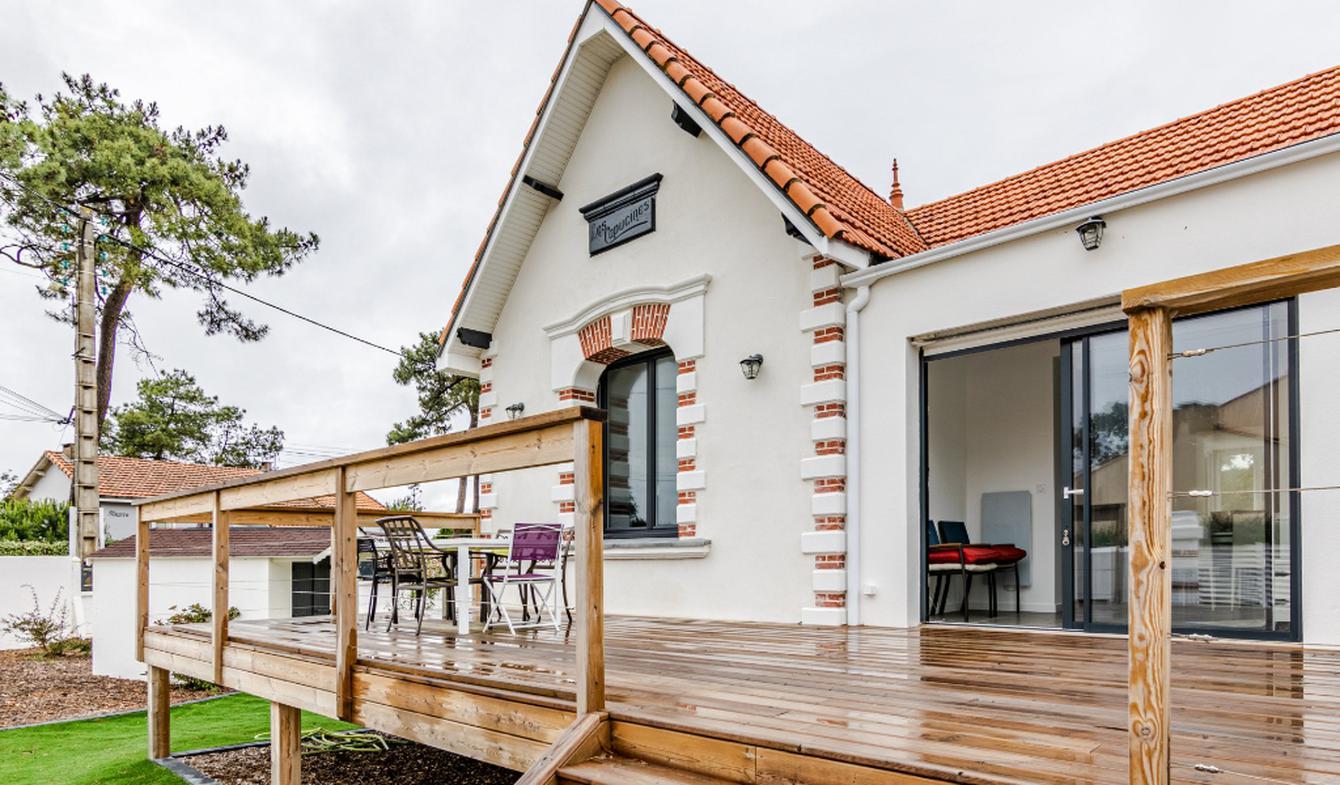 House Saint-Brevin-les-Pins