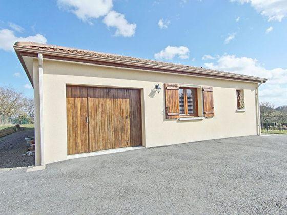 Vente maison 5 pièces 120,54 m2