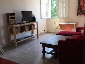 Appartement meublé 3 pièces 57 m2