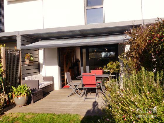 Vente maison 4 pièces 67,56 m2