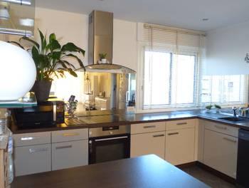 Appartement 2 pièces 68,8 m2