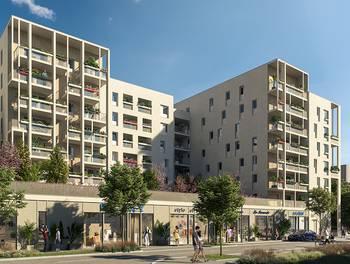 Appartement 3 pièces 60,4 m2