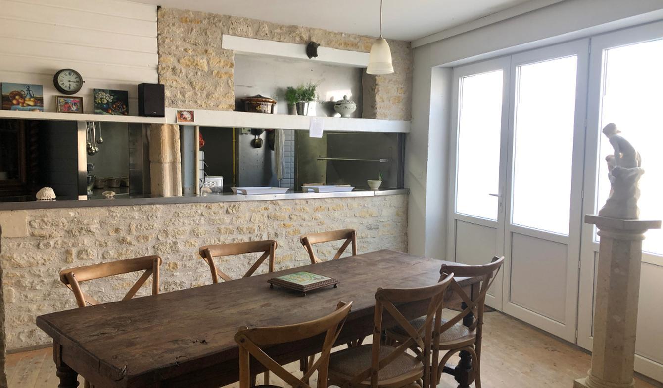 Maison Saint-Pierre-d'Oléron