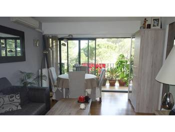 Appartement 4 pièces 70,27 m2
