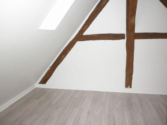 Location appartement 2 pièces 33,1 m2
