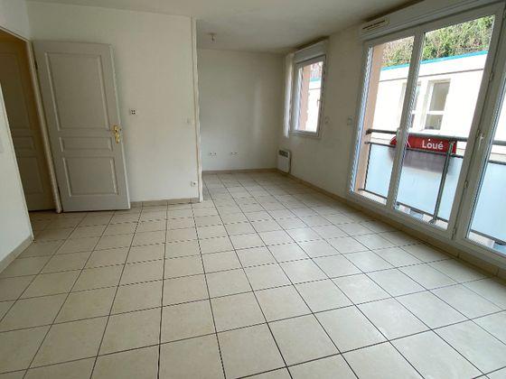 Location appartement 2 pièces 39,54 m2