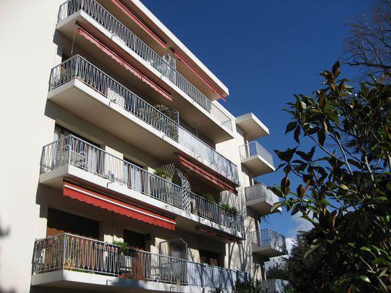 location Appartement 3 pièces 70,13 m2 Marseille 12ème