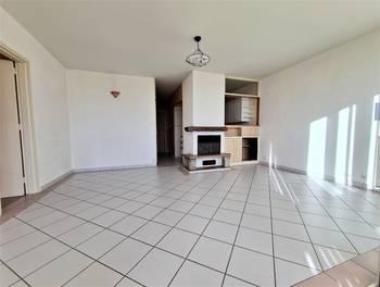 Appartement 2 pièces 48,24 m2