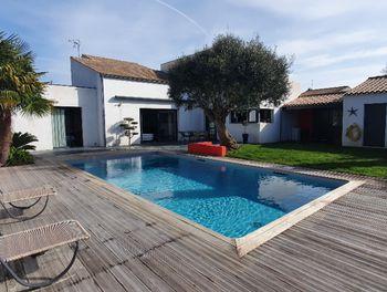 maison à Dompierre-sur-Mer (17)