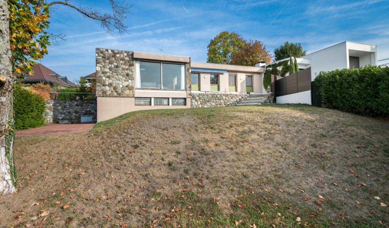 Maison avec terrasse Annecy-le-Vieux