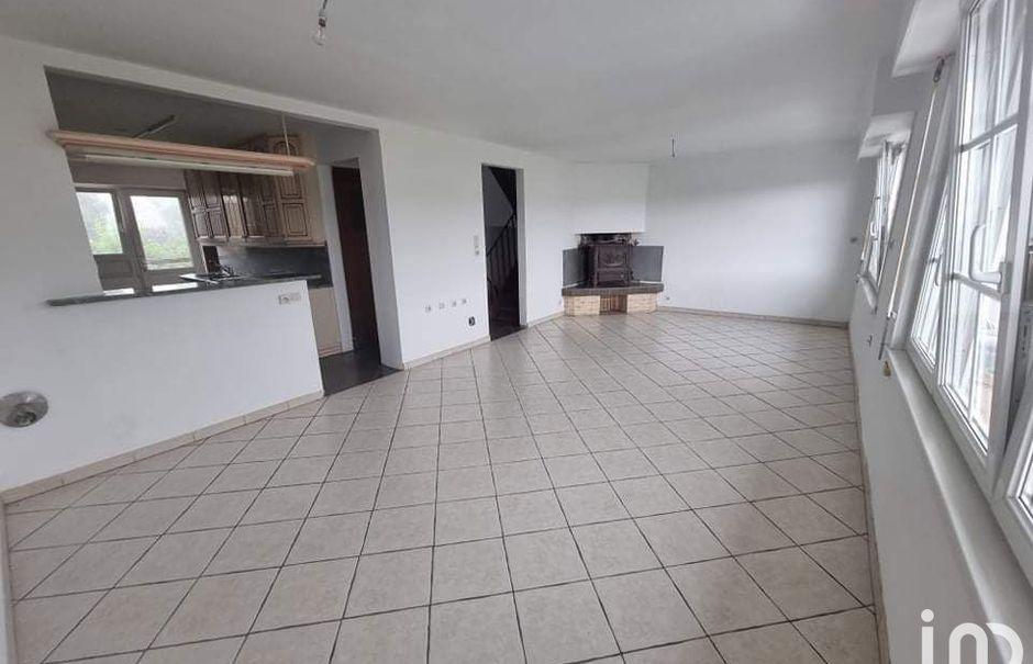 Vente maison 5 pièces 114 m² à Rosendael (59240), 220 000 €
