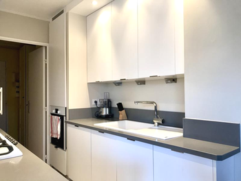 Appartement 4 pièces 94,3 m2