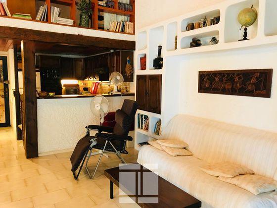 Vente appartement 2 pièces 51,15 m2