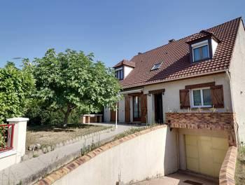 Maison 7 pièces 138,7 m2
