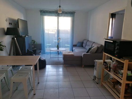 Vente appartement 2 pièces 37,65 m2