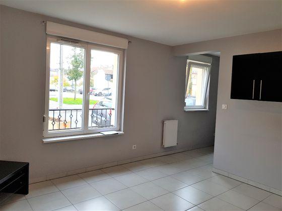 Location appartement 2 pièces 45,64 m2