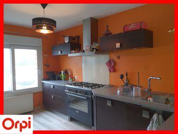 maison à Marsac-en-Livradois (63)