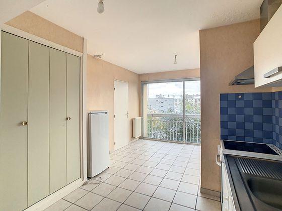 Location appartement 3 pièces 88,51 m2