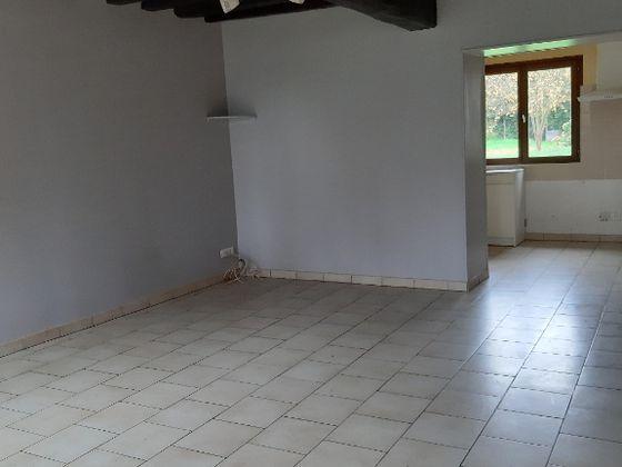 Location maison 4 pièces 88,06 m2