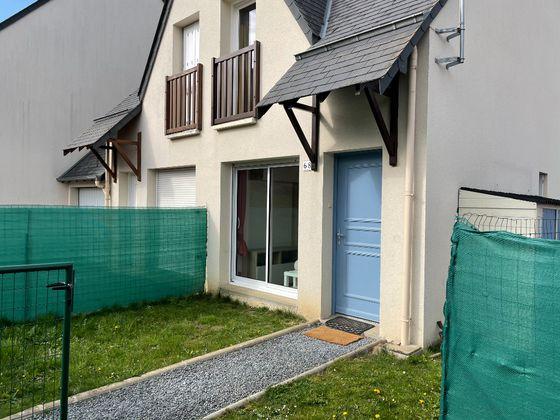 Vente maison 3 pièces 41,23 m2