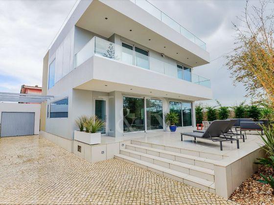 Location maison 201 m2
