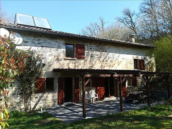 vente Maison 5 pièces 157 m2 Gorses