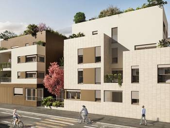Appartement 5 pièces 127,44 m2
