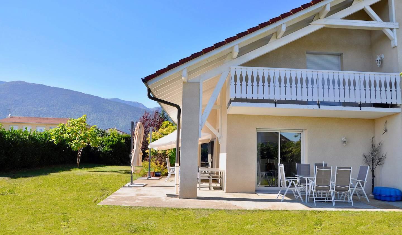 Maison avec terrasse Cessy