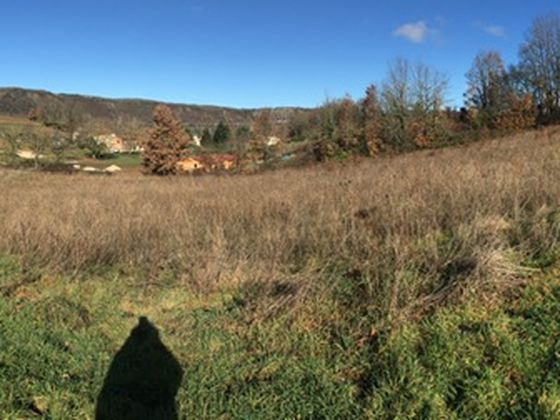 Vente terrain 4880 m2