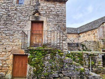 maison à Sainte-Enimie (48)