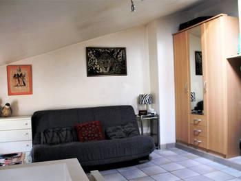 Studio 24,5 m2