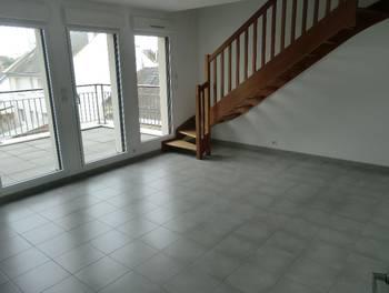 Appartement 3 pièces 55,77 m2