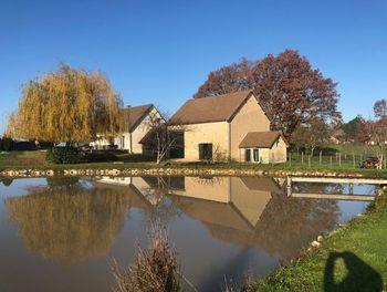 maison à Valigny (03)