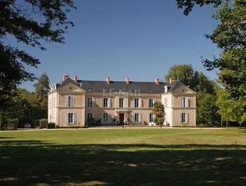Château 15 pièces 650 m2