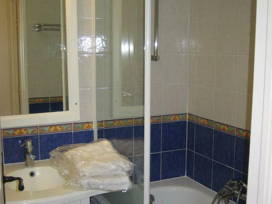Vente appartement 2 pièces 27,4 m2