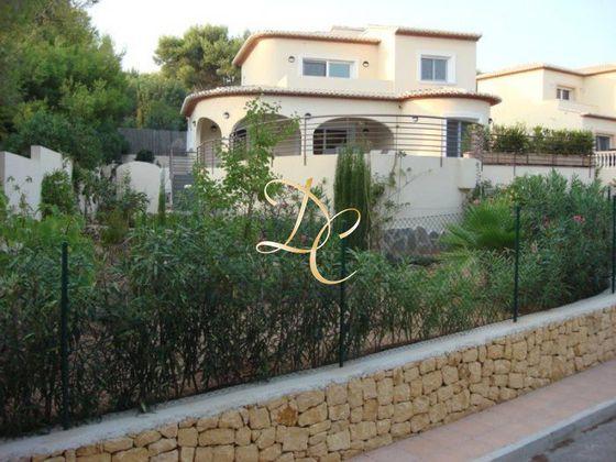 Vente villa 4 pièces 161 m2