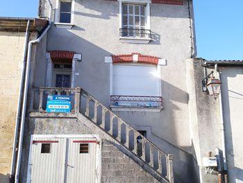 maison à Halles-sous-les-Côtes (55)