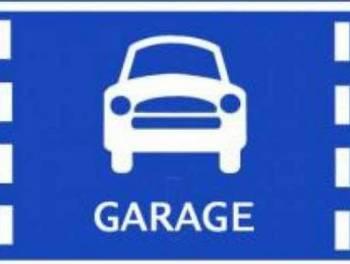 Parking 13,5 m2