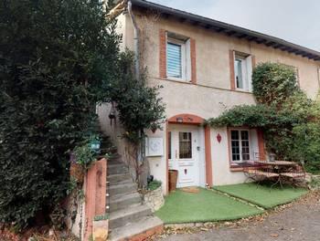 Appartement 3 pièces 76,03 m2