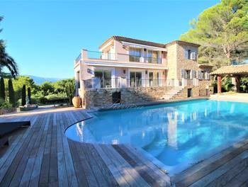 Villa 380 m2