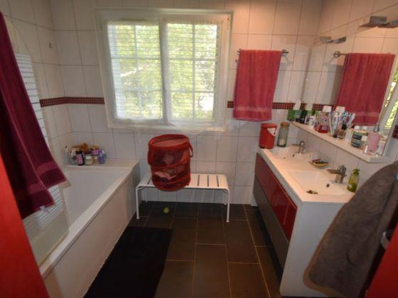 Vente maison 7 pièces 149,09 m2