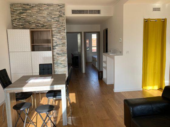 Location appartement 3 pièces 59,51 m2