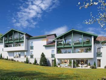 Appartement 4 pièces 90,51 m2