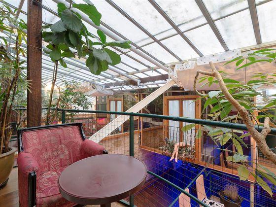 Vente appartement 5 pièces 254 m2