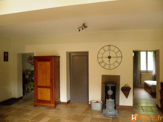 Vente maison 8 pièces 197 m2