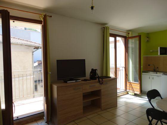 Vente studio 28,88 m2