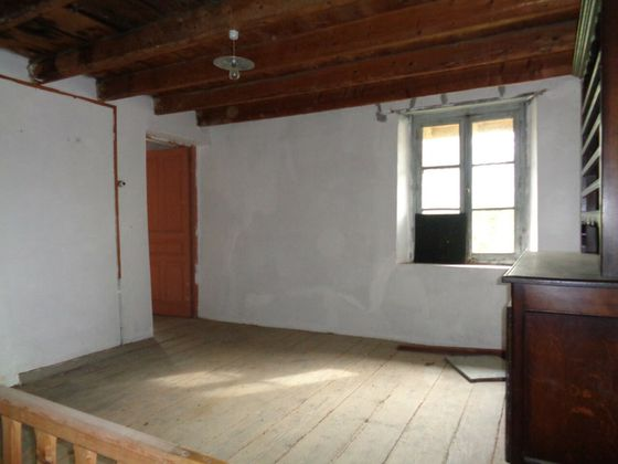 Vente ferme 8 pièces 140 m2